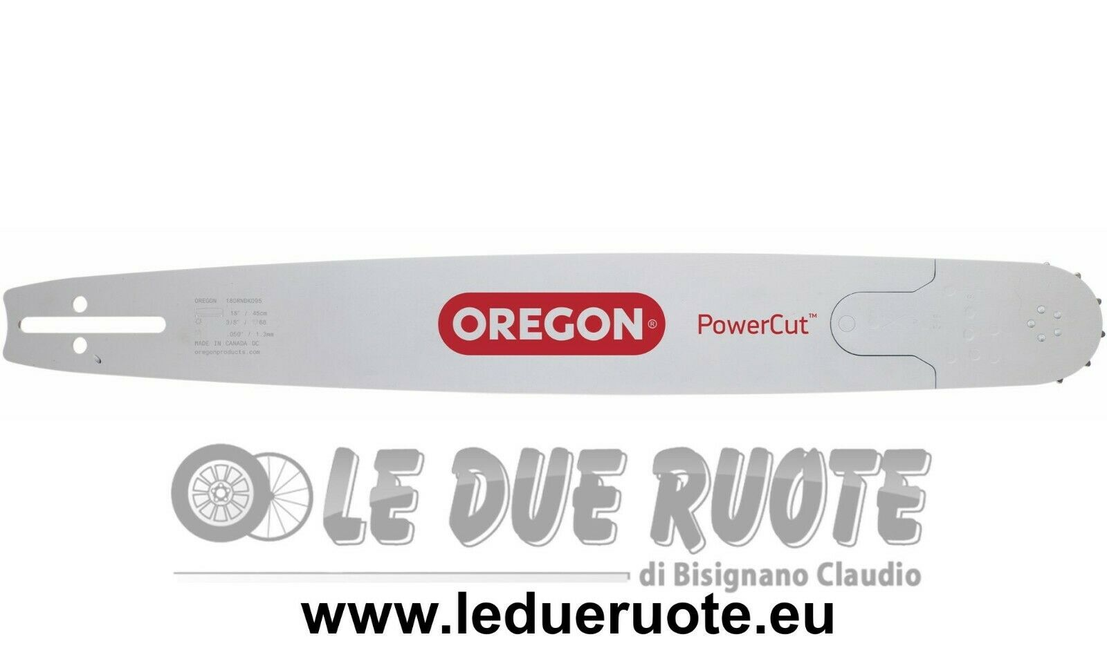 Bar Oregon Chainsaw Husqvarna 2101 572XP Power Cut™ 50 55 60 65 cm Original