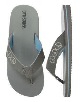 Shoes Gymboree,Swim Shop,sandals,NWT,flip flops,sz.9,10,13,1