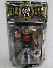 Hulk Hogan WWE Classic Superstars Series 12 Jakks Pacific Wrestling Figure New