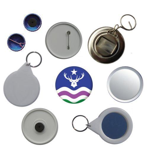 Exmoor England Flag Pin Badge Magnet Keyring Bottle Opener Mirror