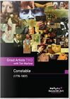 Great Artists With Tim Marlow - Constable DVD 2001