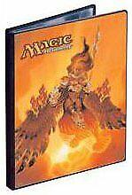 Akroma Angel of Wrath 9 Pocket Portfolio Ultra Pro GAMING SUPPLY BRAND NEW