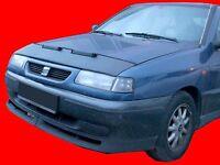 Seat Toledo 1l 1991-1999 Custom Car Hood Bra Nose Front End Mask