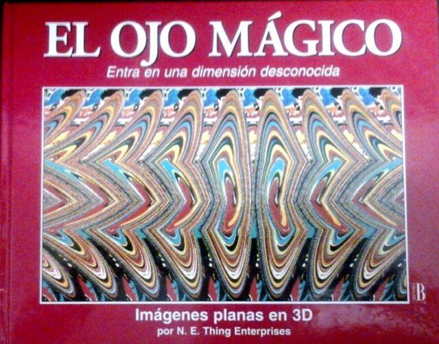 El Ojo Magico, by Varios(H/B 1994)