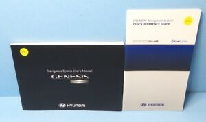 2010 genesis owners manual