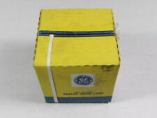 Philips Box of 6 Sealed Beam 8W 6V Lamps NIB!