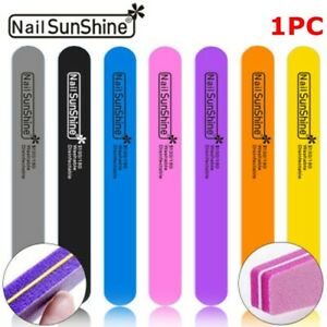 Pedicure-Beauty-Tools-Double-Sided-Nail-Files-Manicure-Sanding-Buffer-Nail-Care