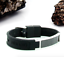 Authentic-Pur-life-Negative-Ion-Bracelet-ELEMENT-CARBON-BLACK-Purlife-BALANCE miniature 1