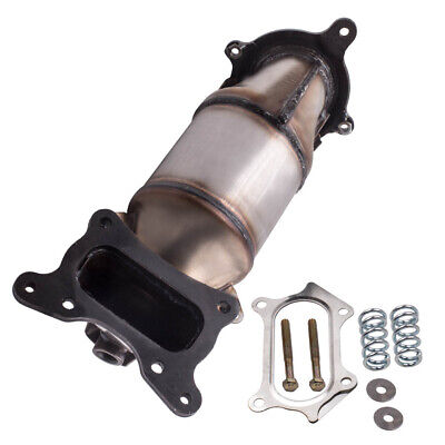 2008 2009 2010 2011 2012 Honda Accord 2.4L L4 Catalytic Converter