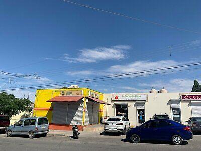 Locales en Renta Santo Niño Chihuahua