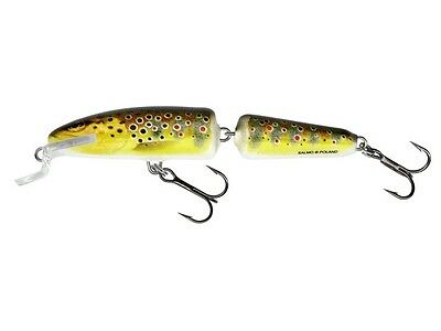 Salmo Fanatic 7cm Floating *PSA-IF7F - Trout/Pike lure