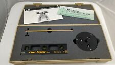 Lci Lasers Laser Torpedo T8 With Rm7 Tripod Laser Level