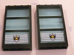 Lego-2-fenetres-noires-set-6598-2-black-windows-w-trans-light-blue-glass