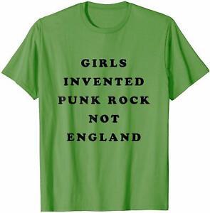 PUNKROCK SINCE 1976 Girl-Shirt