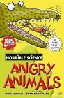 Angry Animals by Nick Arnold (Paperback, 2009)