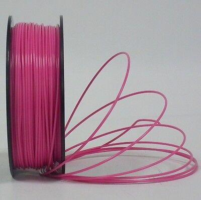 Hips Pink 3d Printer Filament Active Go 3d