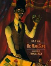The Magic Shop-ExLibrary