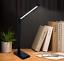 LED Schreibtischlampe Wireless Ladegerät USB  Sensitive Steuerung Timer Bürolamp