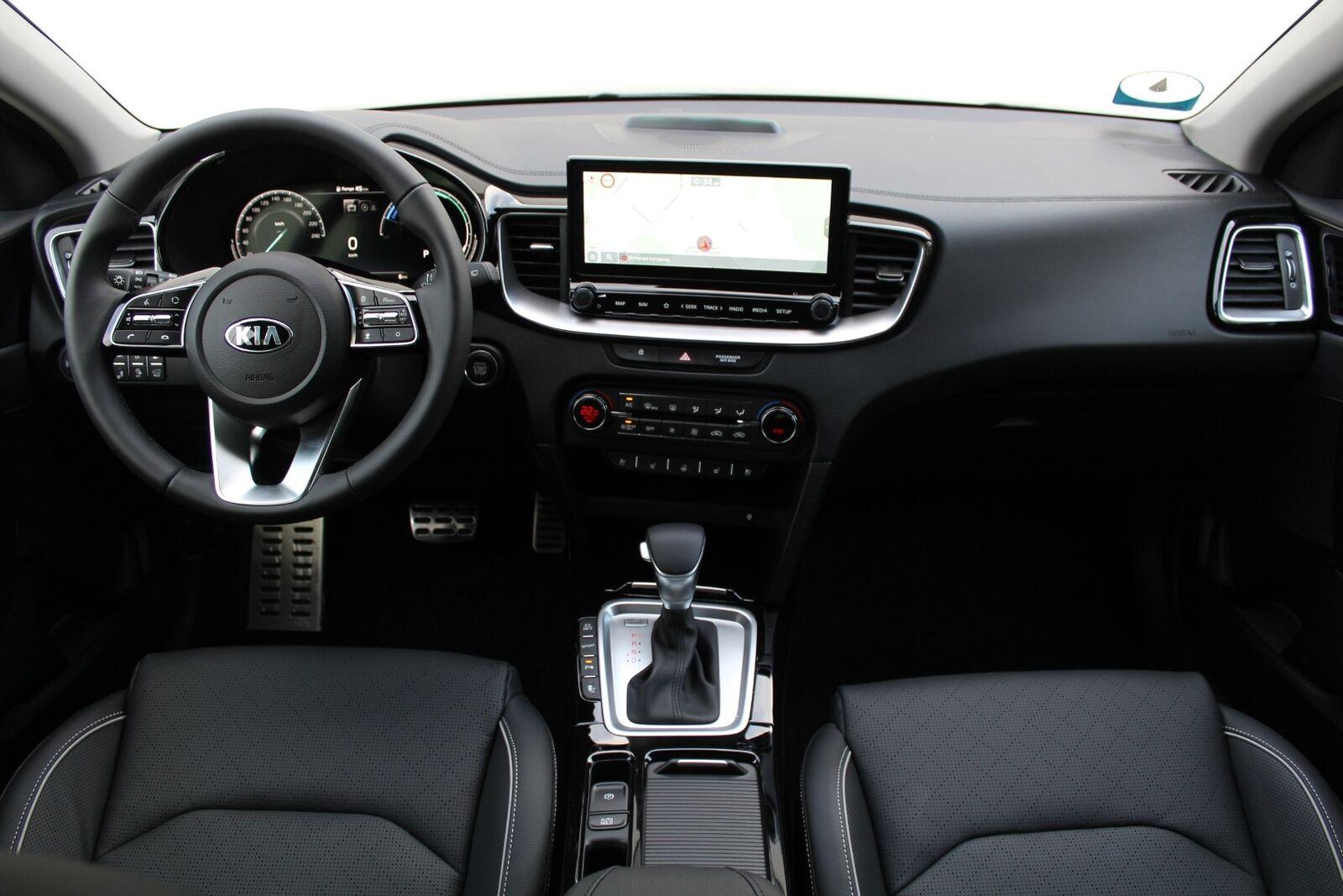 Kia XCeed 1,6 PHEV Upgrade+ DCT - billede 7