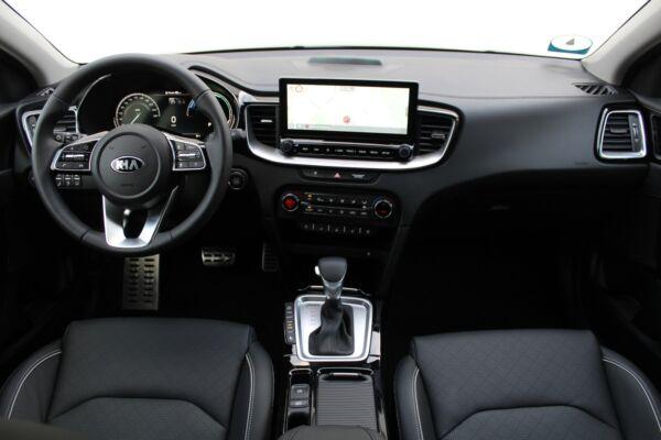 Kia XCeed 1,6 PHEV Upgrade+ DCT billede 7