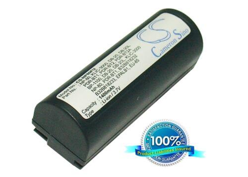 Li-ion Battery for FUJIFILM NP-80 FinePix 1700z MX-1700Z FinePix 2700 FinePix 29