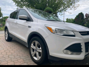 2014 Ford Escape 4WD EcoBoost (Certified)