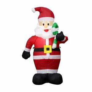 Inflatable-Santa-Claus-Christmas-Yard-Decoration-Home-Outdoor-Garden-Figure-Big