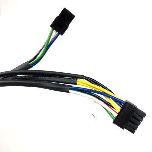 SRV7034-191 Vernon AE Wire Harness for Aug//AC//VAC Quadra-Fire Mt