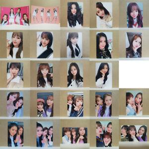 Details about IZ*ONE IZONE COLORIZ 1st Mini Album Photocard Select Member  (1p)