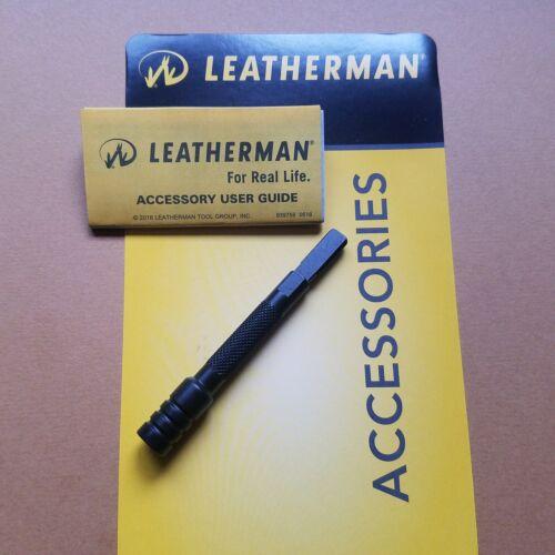 Leatherman Bit Kit Driver Extender Extension Tool for Wave Surge Skeletool Black