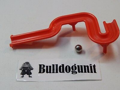 Mouse Trap Rain Gutter Red Replacement Part #13 Board Game