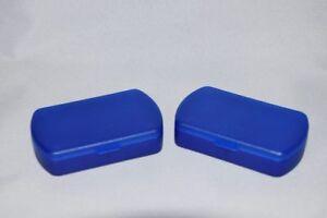 2 Pillenboxen,Pillendose,Tablettendose,Tagesbox Pillenbox,Pillenspender