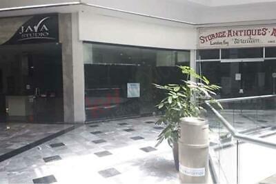 LOCAL COMERCIAL Y4 EN VENTA UBICADO EN PLANTA ALTA DENTRO DEL CENTRO COMERCIAL INTERLOMAS