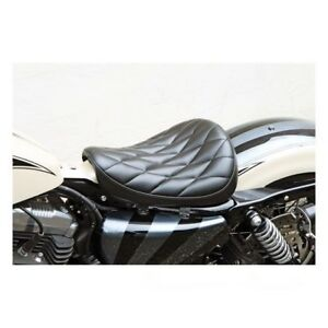 selle solo easyriders gunfighter harley davidson sportster 2004 2017 ebay. Black Bedroom Furniture Sets. Home Design Ideas
