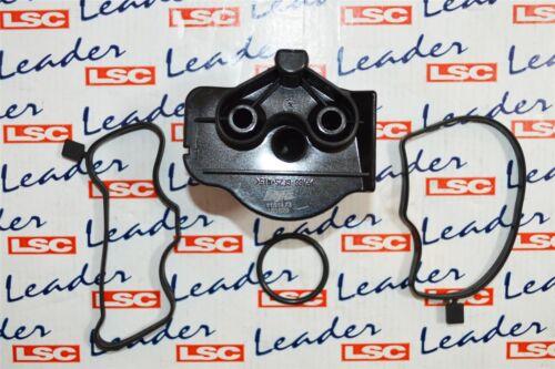 3 BMW 1 5 Series /& X3 Crankcase Breather Oil Trap 11127799367 New