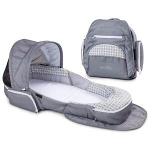NUOVO in scatola Baby Delight Snuggle nido Traveler XL neonato Sleeper