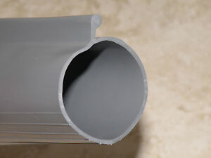 Image Is Loading OVERHEAD DOOR BRAND Garage Door Bottom Weather Seal