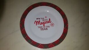 ITS-THE-MOST-MAGICAL-TIME-OF-THE-YEAR-TARTAN-DINNER-PLATE-10-1-2-INCHES