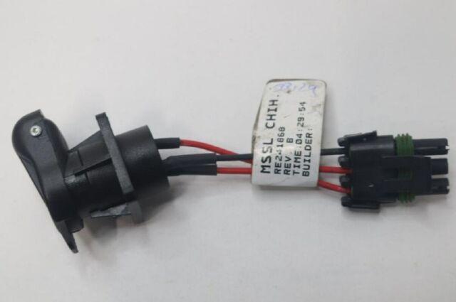 John Deere Wiring Harness RE241868 Rev B on