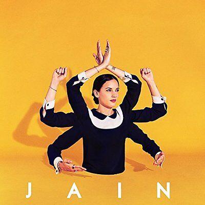 Jain Zanaka Double Lp Vinyl Sealed Ebay