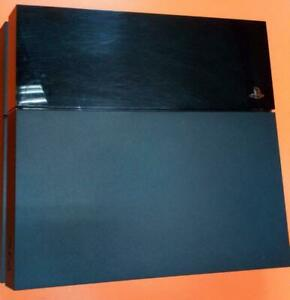 CONSOLE PS4 FAT 500 GO SONY PLAYSTATION 4 H.S A REVISER