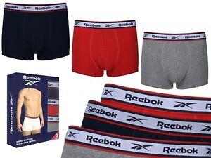 Reebok Unterwäsche für Herren günstig kaufen | eBay