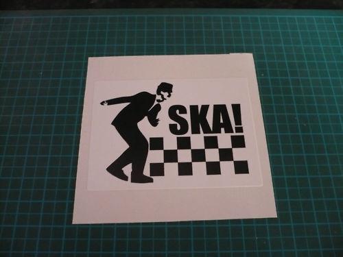 SKA  Sticker Pair