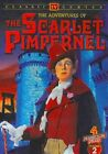 Adventures of The Scarlet Pimperne V2 0089218528391 DVD Region 1
