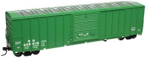 HO FMC 5077 SD BOX CAR BN 249966                ATM20001543 ORGINAL BOX