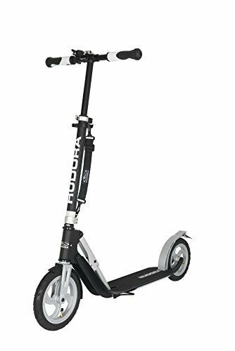 HUDORA Big Wheel Scooter Air Roller Luftreifen Kinderfahrzeug Kinderscooter NEU