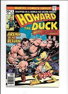 Howard-The-Duck-5-September-1976