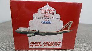 SCHABAK-1-600-Flugzeug-3551337-Boeing-747-400-Air-India-NEU-in-OVP
