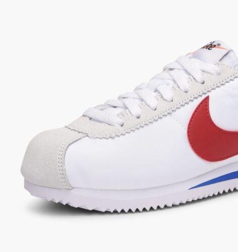 blanco Varsity 00 5 Uk Wmns 5 Cortez Nylon Nike 90 Premium Red Eu39 Classic Rrp £ 0Rv0qZz