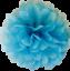 Papier-tissu-pompons-pompon-honeycomb-balls-fan-lanterne-mariage-fete-anniversaire miniature 36